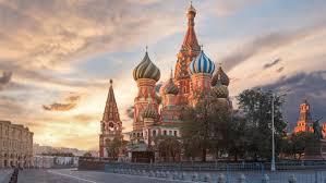 ISLAMIC RUSSIA TOUR + ISTANBUL