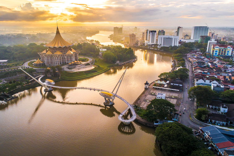 KUCHING SIGHTSEEING CITY TOUR