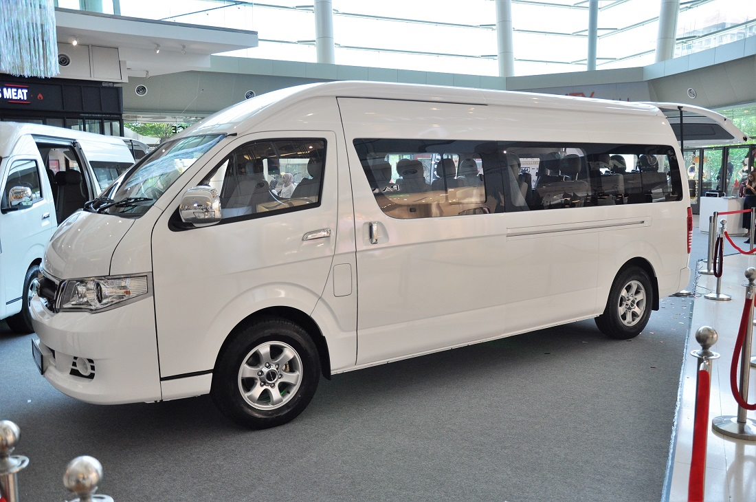 ARRIVAL AIRPORT TRANSFER - FROM KUCHING INTERNATIONAL AIRPORT TO HOTEL - ODD HOURS